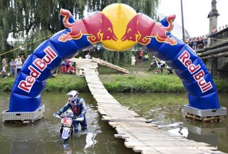 Dia 1 Red Bull Romaniacs