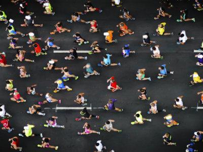 El próximo reto de Martín Fiz: ganar las seis mejores maratones del mundo