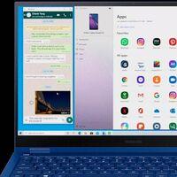 Windows 10 ya puede abrir aplicaciones de Android desde la pantalla del ordenador