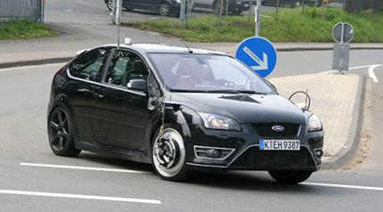 ¿Habrá o no habrá Ford Focus RS?