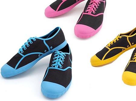 Sneakers de Lacoste para primavera