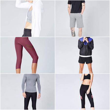 12 compras clave para aprovechar el 40% en moda deportiva de Amazon