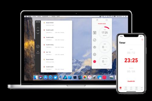 Tomates, larga vida al método pomodoro para mejorar la productividad: App de la Semana