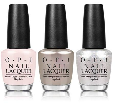 Opi Soft Shades 2015 Collection 2