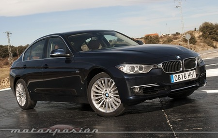 BMW Connected Drive. Análisis en Xataka