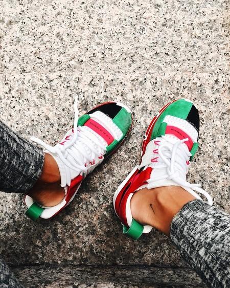 Comprobado: estas son las 5 zapatillas deportivas más molonas (y buscadas) del momento