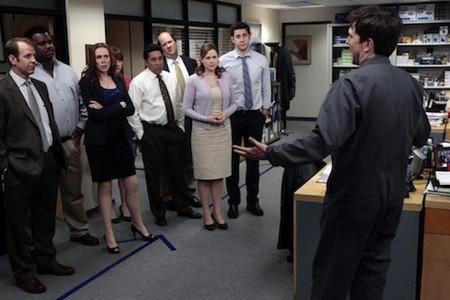 The Office Nbc