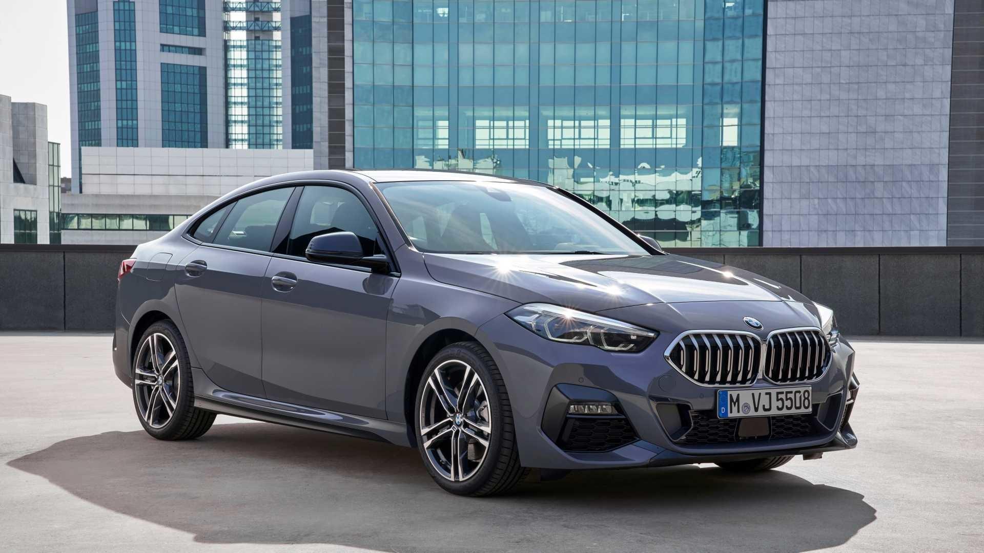 Foto de BMW Serie 2 Gran Coupé (8/10)