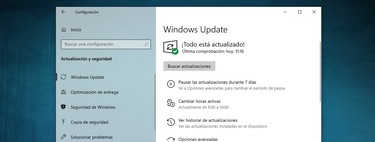 Cómo controlar las actualizaciones de Windows Update en Windows 10 tras la May Update 2019
