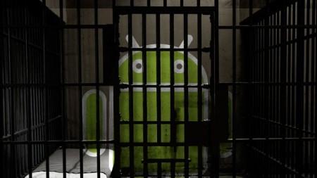 Google prohibe desarrollar forks usando su SDK
