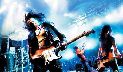 Los rumores de un nuevo Rock Band para PS4 y Xbox One aumentan