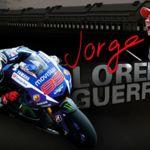 "Analizamos el documental ""Jorge Lorenzo, Guerrero """