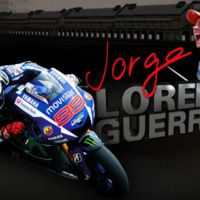 "Analizamos el documental ""Jorge Lorenzo, Guerrero """