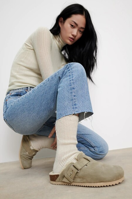 Zapatos Zara Pelo Navidad 04