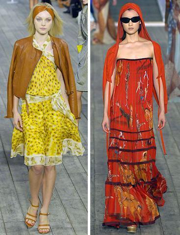 Hermès primavera/verano 2007