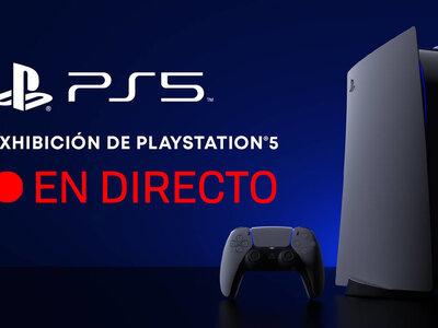 PlayStation 5: presentación oficial en directo