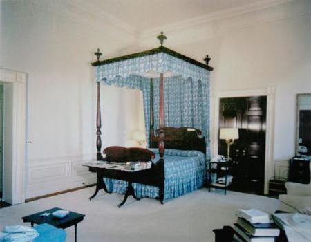 Habitación de JFK