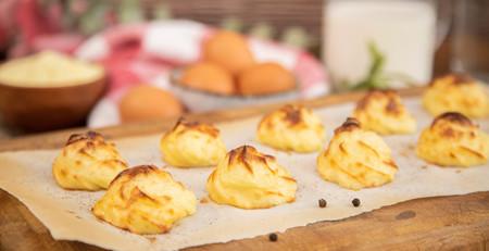 Patatas duquesa, la receta francesa que harás tuya