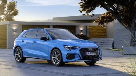 Audi A3 Sportback 40 Tfsie 2020 007