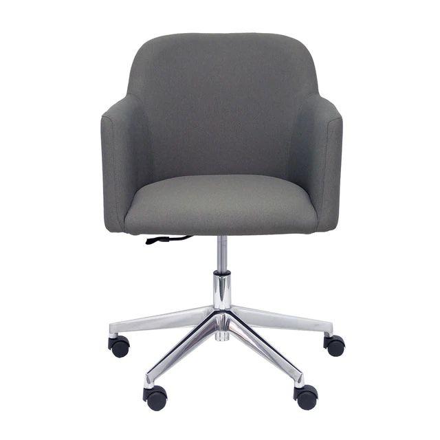 Silla de escritorio con ruedas Nowy El Corte Inglés