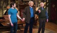 'Vicious', las matrimoniadas gays del viejo Gandalf