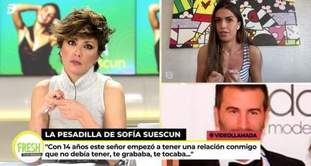 Sofia Suescun Ya Es Mediodia