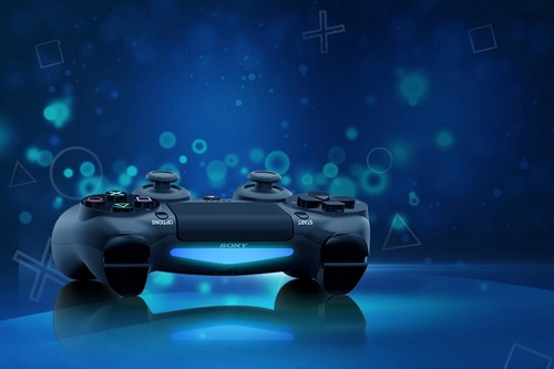 Confirmado: la PS5 llegará en Navidad de 2020 con unidad 4K UHD Blu-ray y mandos con tecnología háptica