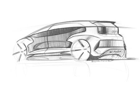 Audi Ai Me concept