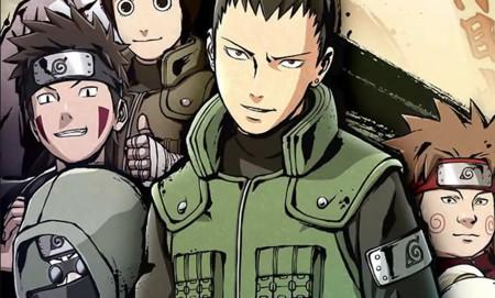 Shikamaru protagoniza el primer DLC de Naruto SUN Storm 4 y su tráiler revela todos sus contenidos
