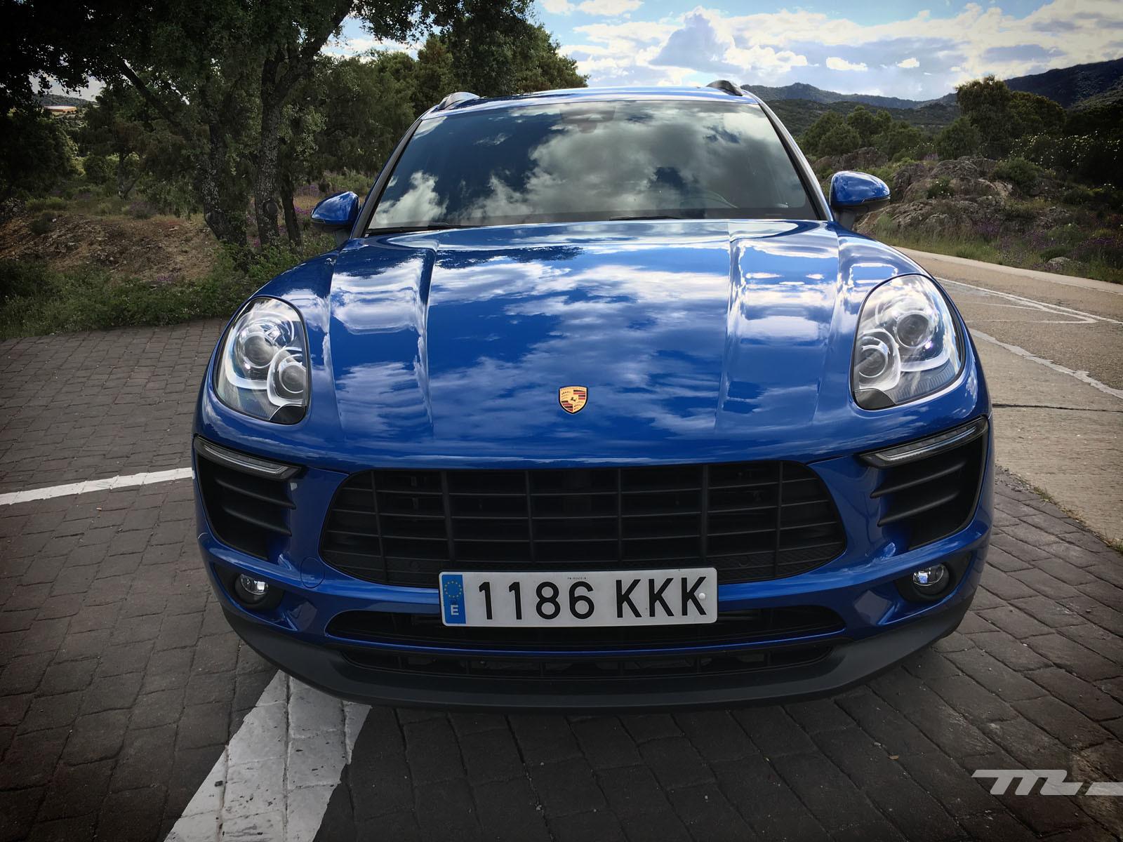Foto de Porsche Macan (prueba) (19/40)