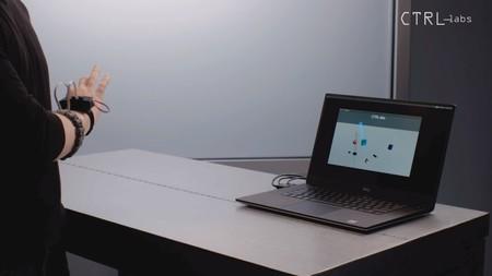 Facebook compra CTRL-Labs, la startup que desarrolla una pulsera para controlar ordenadores con la mente