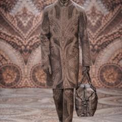 Foto 9 de 13 de la galería alexander-mcqueen-otono-invierno-20102011-en-la-semana-de-la-moda-de-milan en Trendencias Hombre