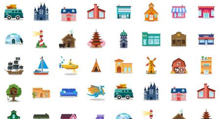 Google Maps 9.22 te deja ponerle un icono personalizado a tu casa y trabajo