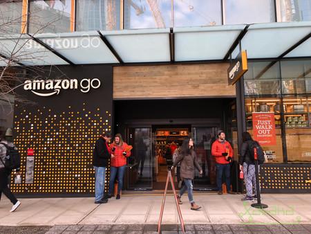 Amazon Go 7
