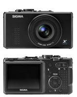 Nueva Sigma DP1s con escasos cambios