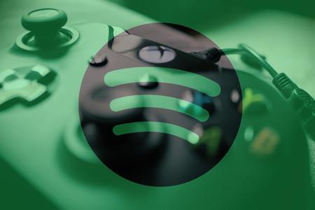 Spotify finalmente llegará a la Xbox One