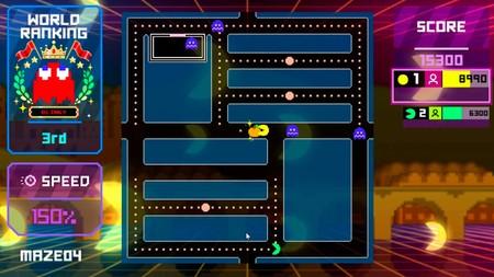 Pac-Man celebra su 40 aniversario con Pac-Man Live Studio, un título multijugador que se jugará directamente a través de Twitch