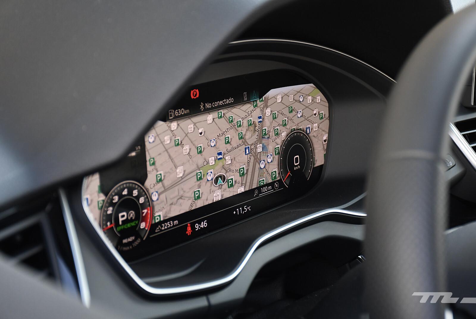 Foto de Audi Q5 2021 (prueba) (13/24)
