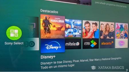 Disney En Tele
