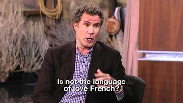 Will Ferrell y Jimmy Kimmel hablan español e insultan a Dora la exploradora