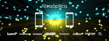 Fibra y dos líneas móviles: las mejores ofertas en combinados para la familia