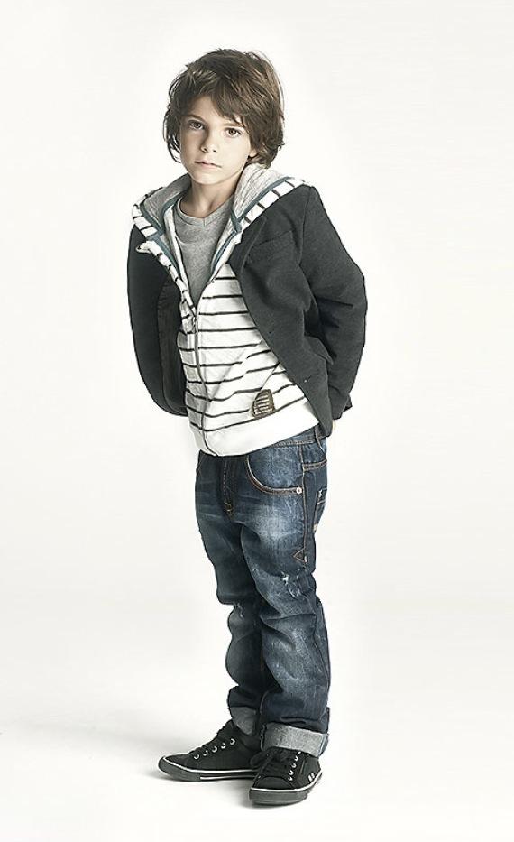 Foto de Zara, colección Otoño-Invierno 2010/2011: la ropa para los niños y las niñas (9/10)