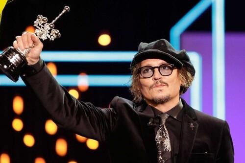 Por qué el premio Donostia a Johnny Depp es una decisión valiente y, al mismo tiempo, problemática