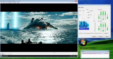 Así he reciclado mi ordenador de 12 años como reproductor multimedia para el salón (II): software