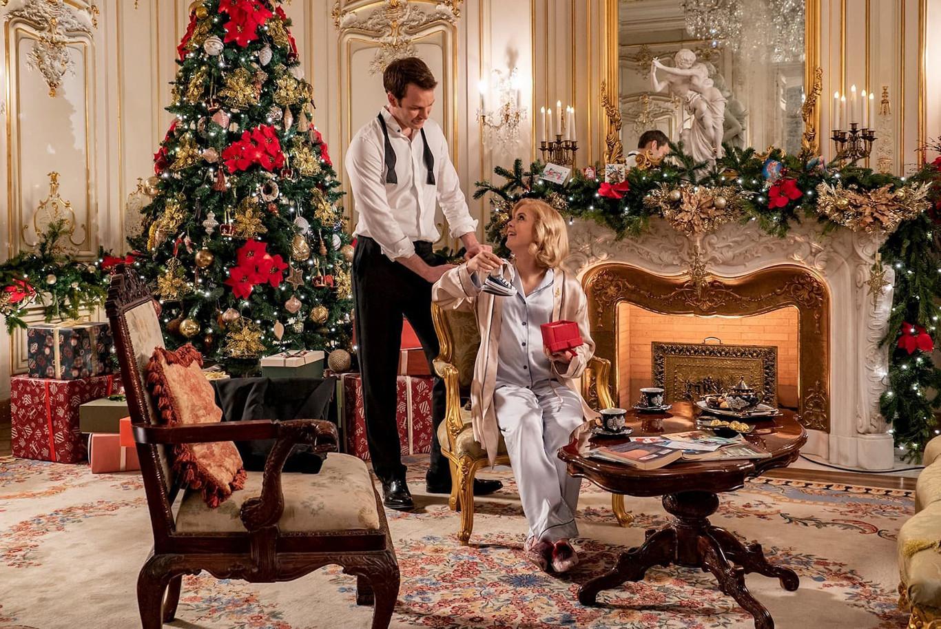 Las seis nuevas películas de Navidad de Netflix son la excusa perfecta para quedarse en casa estas fiestas  1366_2000