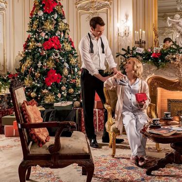 Las seis nuevas películas de Navidad de Netflix son la excusa perfecta para quedarse en casa estas fiestas