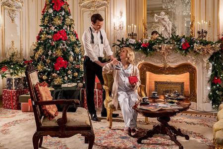 Fotos De Peliculas De Navidad.Las Seis Nuevas Peliculas De Navidad De Netflix Son La