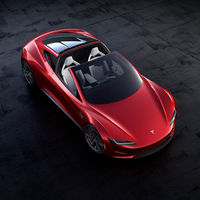 """""""El Tesla Roadster es un poco como el postre"""", dice Elon Musk priorizando la Tesla Cybertruck y retrasando otra vez el deportivo"""