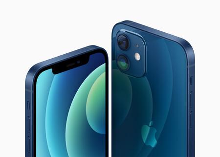 Nuevo Iphone 12 Mini 004
