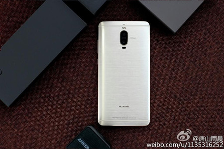 Huawei Mate 9 Pro Oficial 6